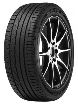 Signature HP Tires
